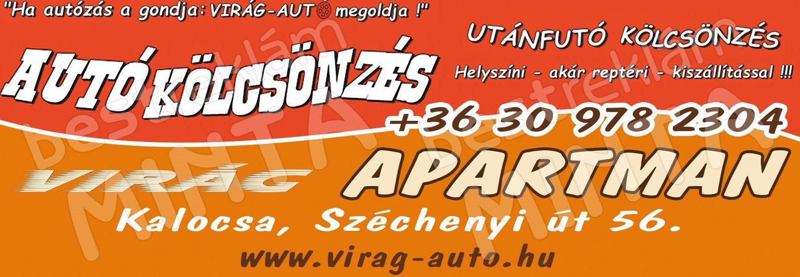 virag-auto